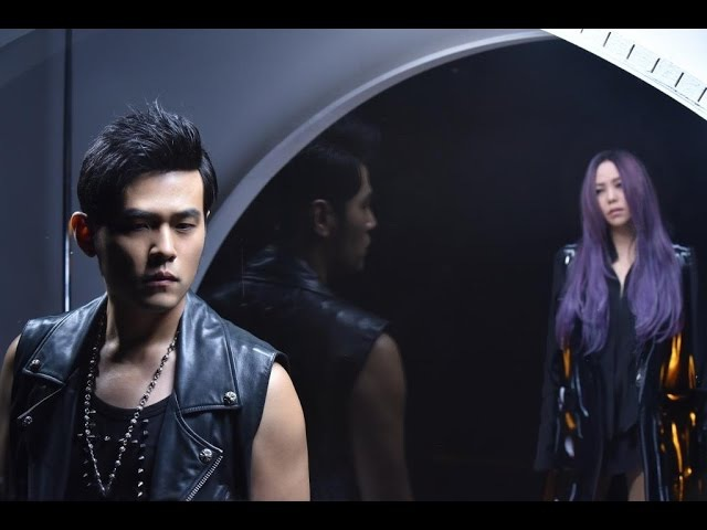 16 июн. 2016 г.周杰倫Jay Chou X aMEI【不該 Shouldnt Be】Official MV