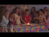 Cumpleaños Feliz - Adexe ft Ariann (Videoclip Oficial 1)