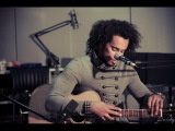 Blue morpho - Adriel Pires (Guitar + Drums @ the Same Time
