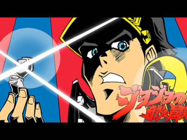 So No Chi No Sadame Jojo Opening covered by Shoko Nakagawa [Sorairo Days]