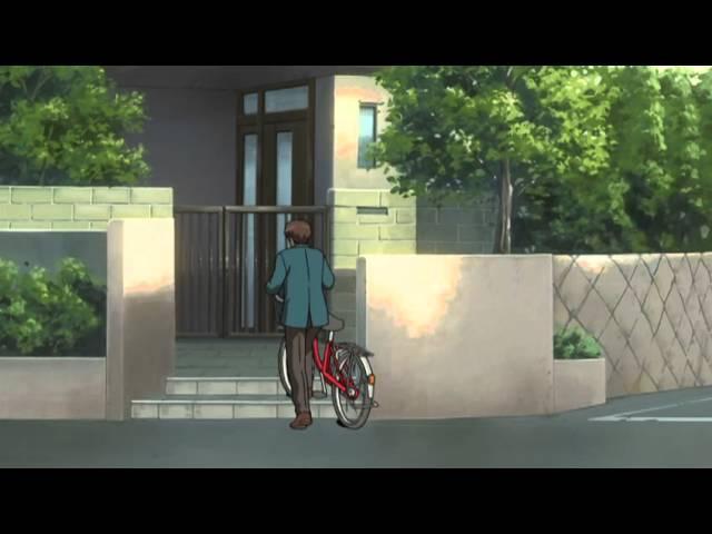 Меланхолия Харухи Судзумии 5 серия