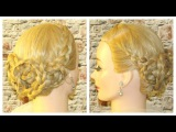 Prom Hairstyle, Red Carpet Inspired Updo