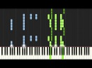 Clint Mansell - Requiem For A Dream (difficult version | piano tutorial)