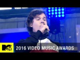 Lukas Graham - Mama Said | 2016 Video Music Awards | MTV