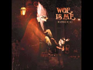On Veiled Men Delinquents - Woe Is Me (w/ lyrics in description)