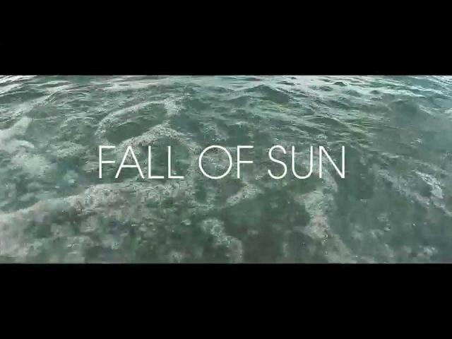 ♫ Sinoptik Music - Fall of Sun (Official Video)