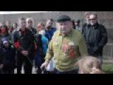 Ветеран Владимир Иванович Трунин, рассказывает о нравственности и жизни при Ста...