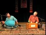 Jai Uttal and Radhanath Das performing Kirtan (part 1)
