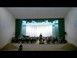 Симфонический оркестр МГМК им. М.И. Глинки  Across the Stars (OST