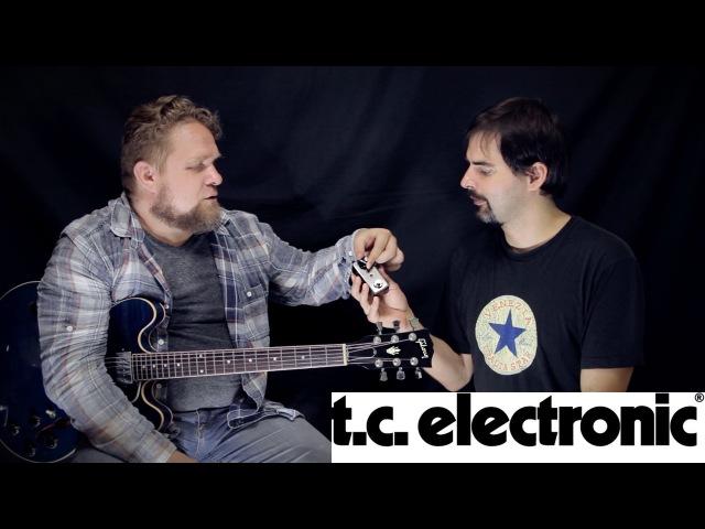 Обзор гитарной педали DiTTO Looper » Freewka.com - Смотреть онлайн в хорощем качестве