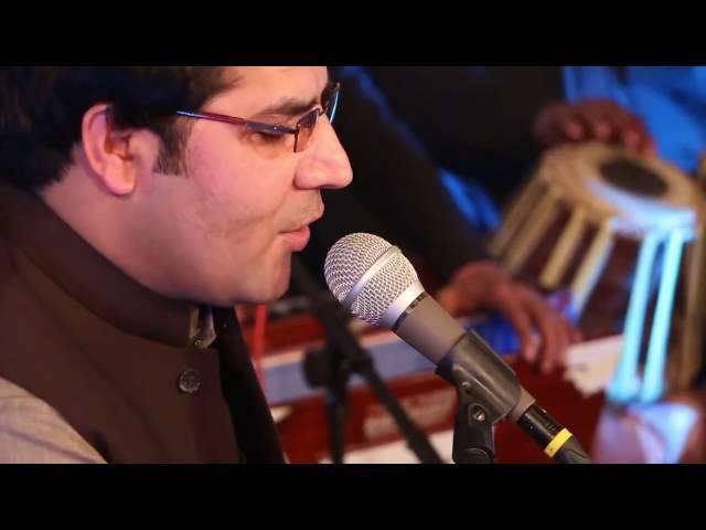 Karan Khan Pashto New Ghazal 2016 Da Khar Cha Dase Badrang Ko