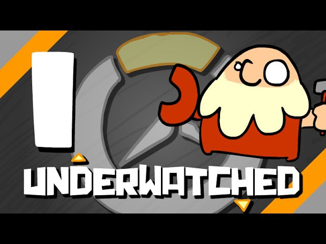 UnderWatched Ep 1 Play of the Game