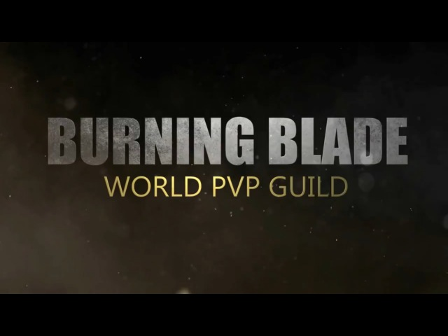 Burning Blade vs H E L L S C R E A M