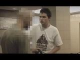 В Минске из за футболки с Путиным раздели парня