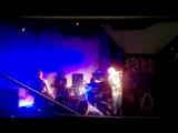 Кусочек концерта группы ГЛОМ