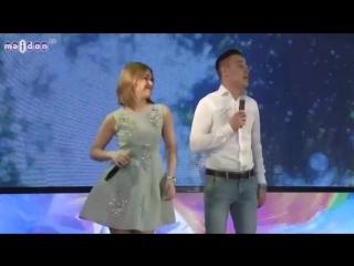 Гульназ Халимова и Ильсур Шарипжанов - 'Яле, иркэм!' _ HD 1080p
