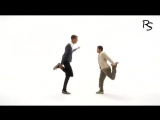 Alors On Dance