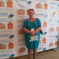 Лилия Кирилюк
