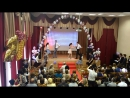 Танец Выпускников под песню Я Люблю Буги-Вуги из фильма Стиляги