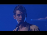 Arctic Monkeys - Why'd You Only Call Me When You're High (Live)