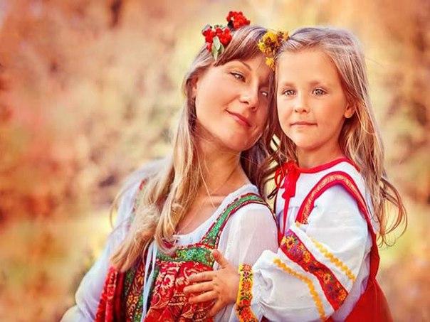 Тайный смысл славянских детских игр