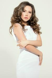 Алёна Куралесова