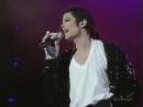 Концерт Майкла Джексона в Новой Зеландии 1996 год
