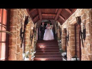 ( wedding's clip)-весілля Богдана & Маряни 28 08 2016 р-(The little history of great love) м-Стрий