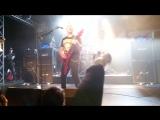Annihilator King of the Kill (Москва.Volta 26.11.16)