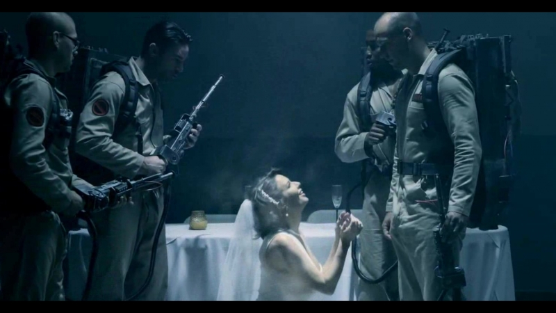Ghostbusters XXX Parody: Part 3 Charles Dera, Xander Corvus, Veronica Avluv, Isiah Maxwell Sean Lawless