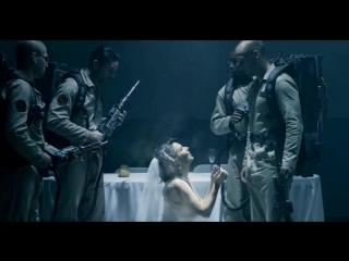 Ghostbusters xxx parody: part 3 charles dera, xander corvus, veronica avluv, isiah maxwell & sean lawless