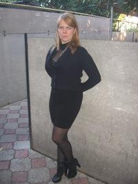 Юлия Коренок