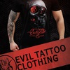 Одежда Evil Tattoo