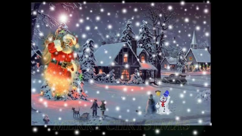 Christmas - Ivan Rebroff - O Du Frohliche. - Weihnachtlied