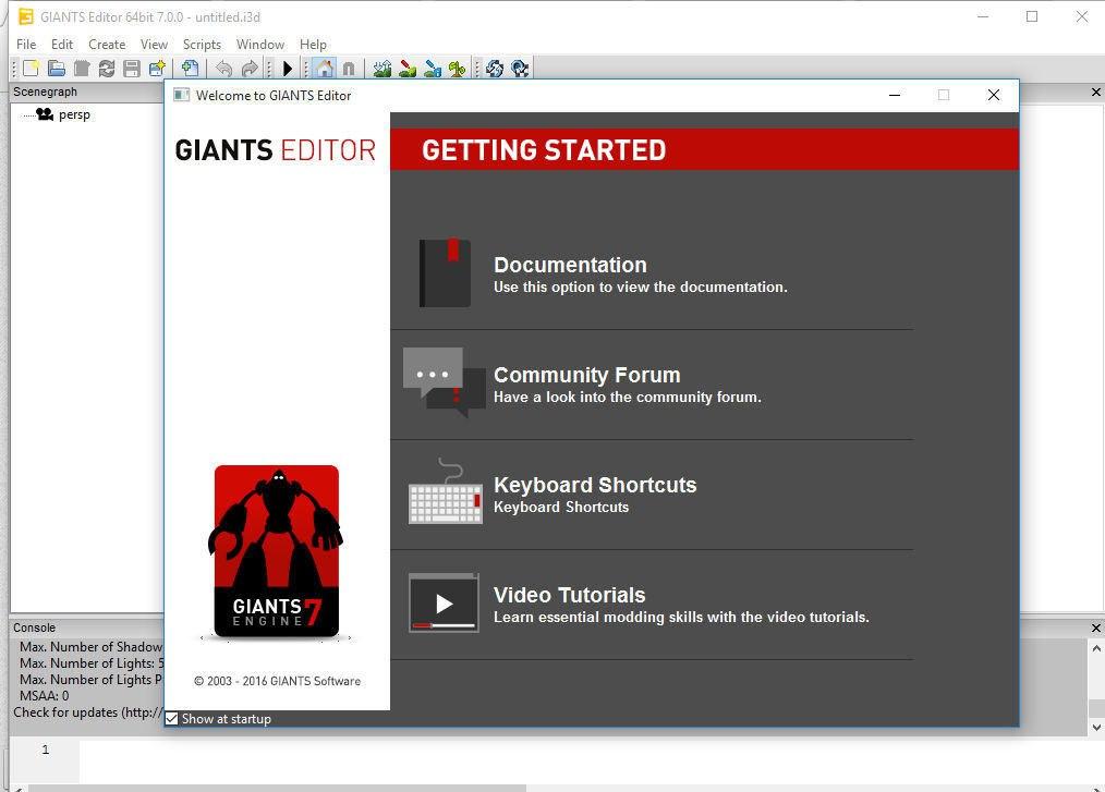GIANTS EDITOR V 7.0.3 64 BIT