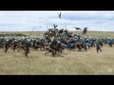 Краткое содержание любой средневековой битвы