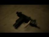 Джокер и Харли Квин против Дэдпула и Домино _ Super Power Beat Down Episode 16 _ На русском