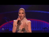 Гвен Стефани  Gwen Stefani - Make Me Like You  (Live телешоу