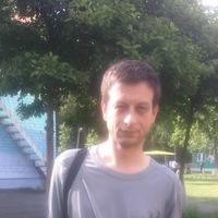 Анкета Андрей Ермилов
