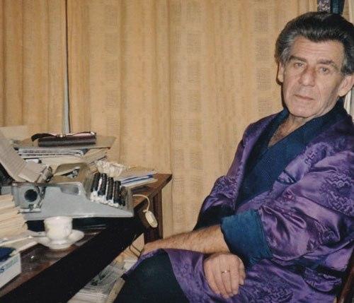 Брусянин Вадим Олегович (1932 – 2016)