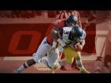 College Football's Glory Road (ABC)