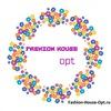 FASHION HOUSE OPT-официальная группа