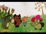 Старые добрые советские мультфильмы