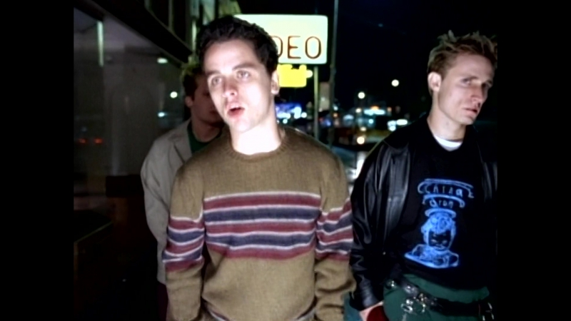 03) Green Day - When I Come Around (Inter Supervideo) HD