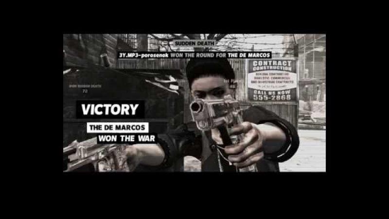 Max Payne 3 Hardcore - Sudden death 2vs2 » Freewka.com - Смотреть онлайн в хорощем качестве