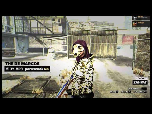Max Payne 3 Hardcore Gang Wars - Hoboken » Freewka.com - Смотреть онлайн в хорощем качестве