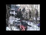 Внаслдок ДТП на Хмельниччин загинуло 5 людей