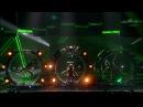 HD Svetlana Loboda Be My Valentine LIVE 2nd semifinal Eurovision Song Contest 2009 Ukraine