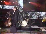 K.D. Lang sings Neil Young's Helpless