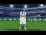 Украинская Рэп Битва Артем Милевский против футбола